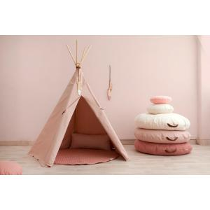 Nobodinoz - N086828 - Tipi Arizona 158 h x146 bloom pink (388178)