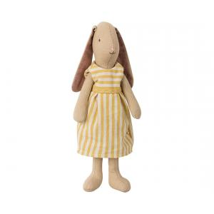 Maileg - 16-8124-01 - Mini light bunny - Aya (391900)