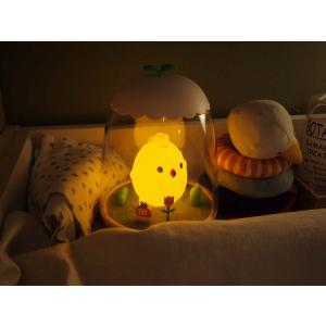 Babywatch - 786500363 - Veilleuses Akio avec câble USB poussin (392452)