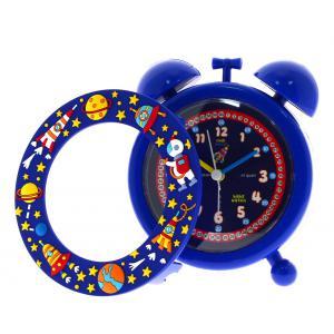 Babywatch - 230606283 - Réveil pédagotique silencieux - Cosmos (392456)
