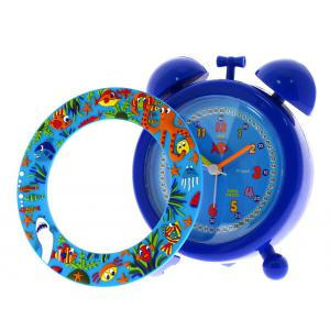 Babywatch - 230606313 - Réveils pédagogiques silencieux Océan (392460)