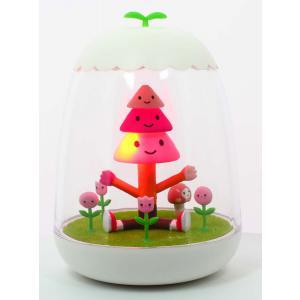Babywatch - 786500356 - Veilleuses Akio avec câble USB arbre (jardin) (392470)