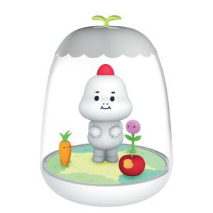 Babywatch - 786500400 - Veilleuse Petit Akio avec câble USB - Petit akio dino (392472)