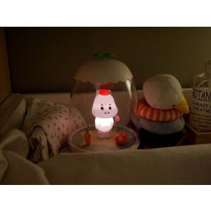 Babywatch - 786500400 - Veilleuses Akio avec câble USB dinosaure (392472)