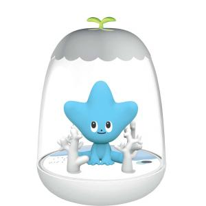 Babywatch - 786500394 - Veilleuses Akio avec câble USB etoile de mer (392474)