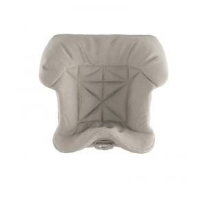 Stokke - 496004 - Coussin bébé Tripp Trapp® Gris intemporel (Coton biologique) (392480)
