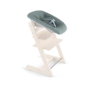 Stokke - 527802 - Habillage Newborn set Tripp Trapp® Confetti Jade (392504)
