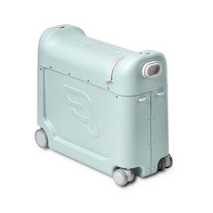 Stokke - 534402 - Valise à roulettes  RideBox™ 2.0 de JetKids™ by Stokke Vert Aurore (392562)