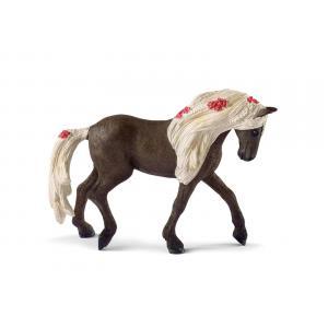 Schleich - 42469 - Figurine Cheval équestre Rocky Mountain (392804)