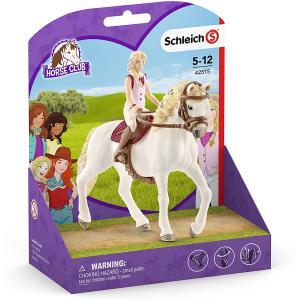 Schleich - 42515 - Figurine Horse Club Sofia et Blossom (392812)