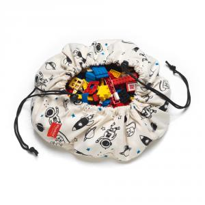 Play and Go - 79991 - Sacs de rangement Play and Go Space - 40cm (393036)