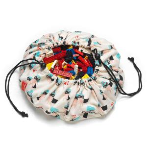 Play and Go - 79990 - Sac de rangement et tapis de jeu Play and Go (393038)