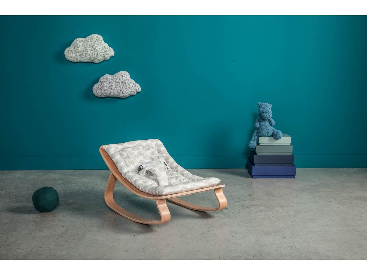 charlie crane transat levo h tre clair coussin moumout. Black Bedroom Furniture Sets. Home Design Ideas