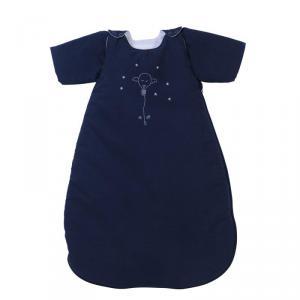 Little Crevette - SWGHb2 - Gigoteuse hiver 90 cm -bleue Sweet Dreams (393158)