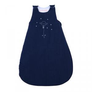 Little Crevette - SWGIb1 - Gigoteuse 70 cm - bleue Sweet Dreams (393174)