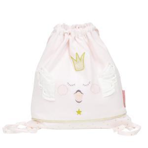 Little Crevette - WASG - Sac à dos souple Princesse Swan (393220)