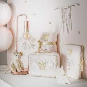 Little Crevette - WACO - Couverture Princesse Swan (393224)