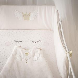 Little Crevette - WATL - Tour de lit Princesse Swan (393228)