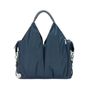 Lassig - 1101001405 - Sac Neckline Spin Dye chiné bleu (393686)
