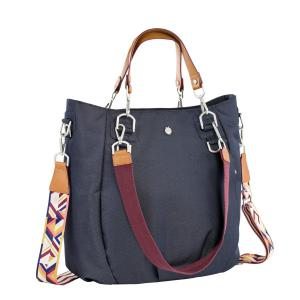 Lassig - 1101002464 - Sac Mix 'n Match bleu denim (393694)