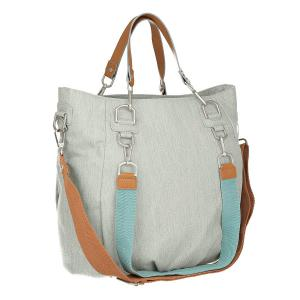 Lassig - LMNMB641 - Sac Mix'n Match gris clair (393706)