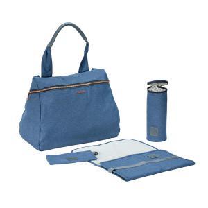 Lassig - 1101005405 - Sac Rosie bleu (393752)