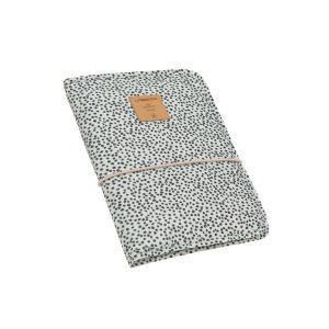 Lassig - 1106008118 - Pochette de change Pointillés blanc cassé (393822)