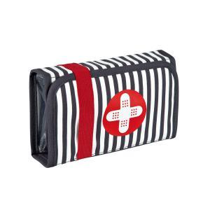 Lassig - LMFA147180 - Pochette 1ers secours Bandage ébène (393850)