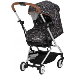 Cybex - 519000657 - Nid d'ange Cocoon S Strength-gris (394998)