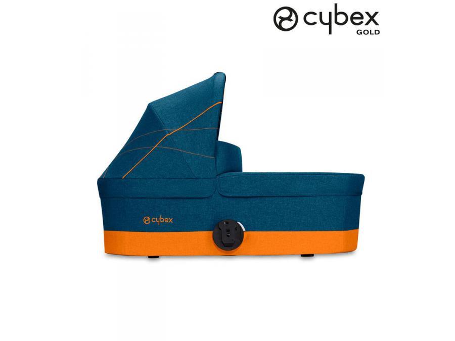 Cybex Gold 519001495 Nacelle Gris