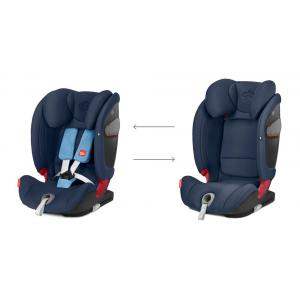 GoodBaby - 619000349 - gb Everna-Fix Night Blue-navy blue (395124)