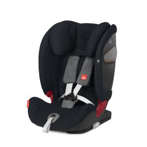 GoodBaby - 619000353 - Everna-fix Velvet Black-black siège auto (395130)