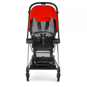Cybex - 519002033 - Poussette Mios Jeremy Scott Wings (395216)