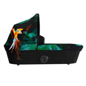Cybex - 519002275 - Nacelle Luxe Mios Birds of Paradise (395220)