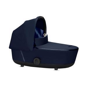 Cybex - 519002487 - Nacelle Luxe Mios Indigo Blue-marine (395238)