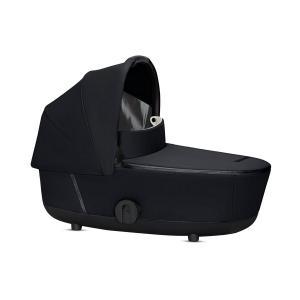 Cybex - 519002483 - Nacelle Luxe Mios Premium Black-noir (395242)