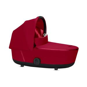 Cybex - 519002489 - Nacelle Luxe Mios True Red-rouge (395244)