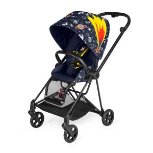 Cybex - 519002105 - Siège Mios Anna K Space Rocket-navy blue (395246)