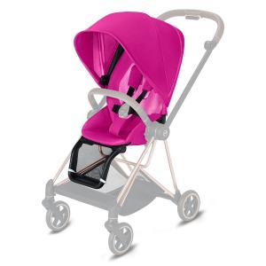 Cybex - 519002441 - Siège Mios Fancy Pink-violet (395258)