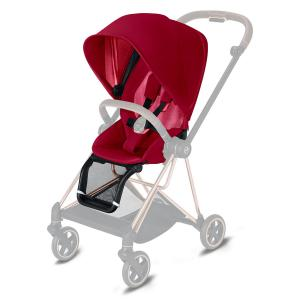 Cybex - 519002439 - Siège Mios True Red-rouge (395266)