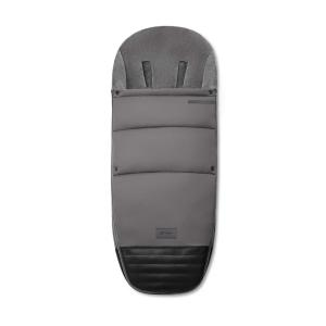 Cybex - 519001935 - Chancelière Platinum Manhattan Grey-gris (395280)