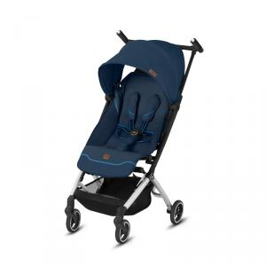GoodBaby - 619000243 - POCKIT+ ALL-CITY Fashion Edition Night Blue - navy blue (395302)