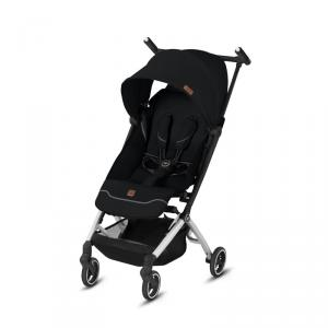 GoodBaby - 619000241 - POCKIT+ ALL-CITY Fashion Edition Velvet Black - black (395308)