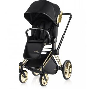 Cybex - 519001979 - Poussette Priam Jeremy Scott Wings (395318)
