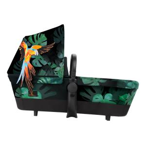 Cybex - 519002225 - Nacelle Luxe Priam  Birds of Paradise (395322)