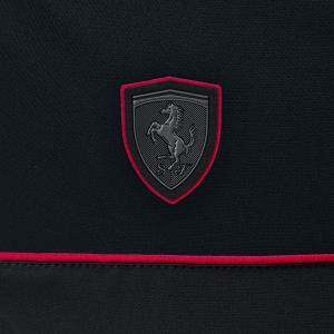 Cybex - 519002143 - Nacelle Luxe Priam Ferrari Victory Black-noir (395330)
