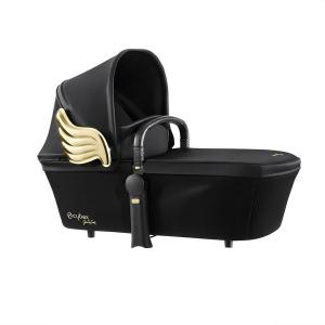Cybex - 519002009 - Nacelle Luxe Priam Jeremy Scott Wings-black (395336)