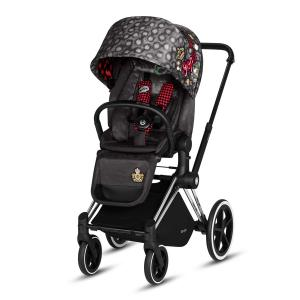 Cybex - 519002199 - Habillage de siège Priam Rebellious (395354)