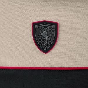 Cybex - 519002709 - Habillage de siège Priam Ferrari Silver Grey-beige (395356)