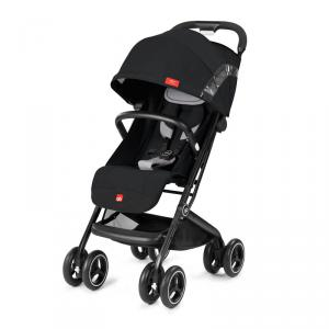 GoodBaby - 619000125 - QBIT+ ALL-TERRAIN Velvet Black - black (395384)